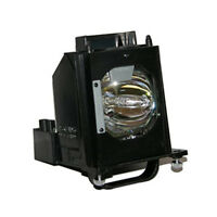 Mitsubishi Replacement Generic Lamp With Housing For Wd-73c8 - 915b403001
