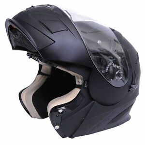 CASQUE-SCOOTER-MOTO-MODULABLE-ASTONE-RT1000-NOIR-MAT
