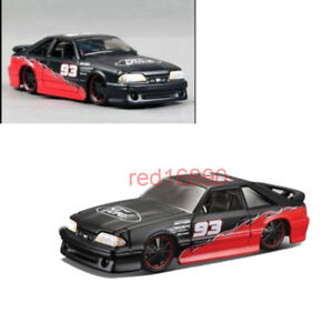 Diecast-1-64-Maisto-1993-Ford-SVT-Cobra-Vehicles-1-64-Model-Car-Toys-Xmas-Gift