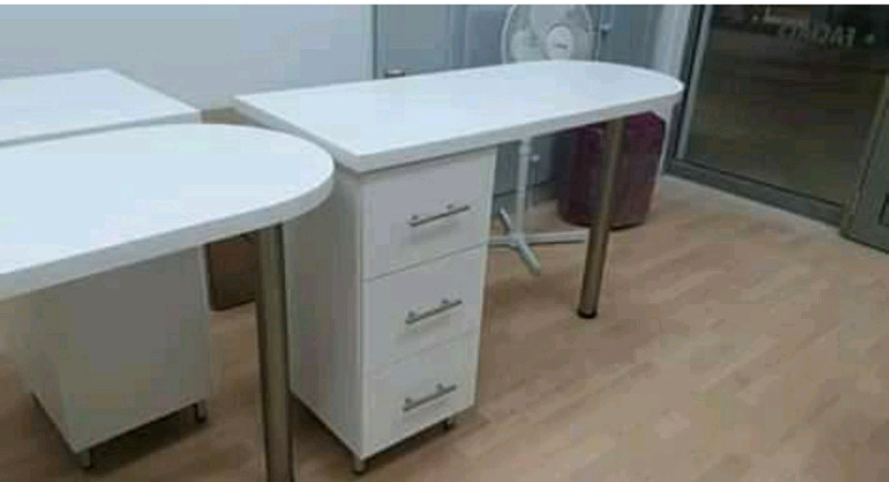 Nail Tables and all Wooden products