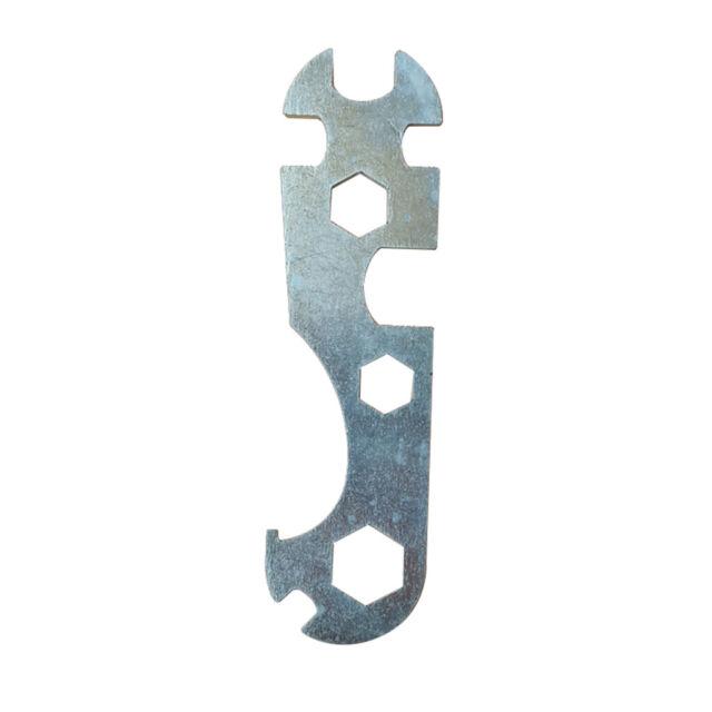 Bicycle Cycling Mountain Bike BMX Bike Pedal Wrench Spanner Repair Tool  Hw