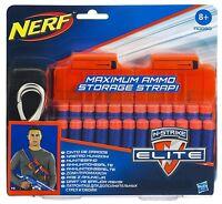Hasbro Nerf N-strike Elite Bandolier Kit Funsport Der Coole Tragegurt Von Nerf