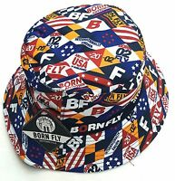 Born Fly Armstrong International Bucket Hat