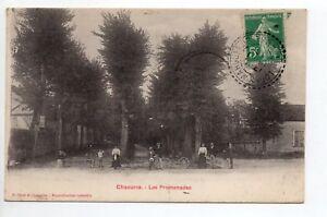 CHAOURCE-Aube-CPA-10-les-promenades