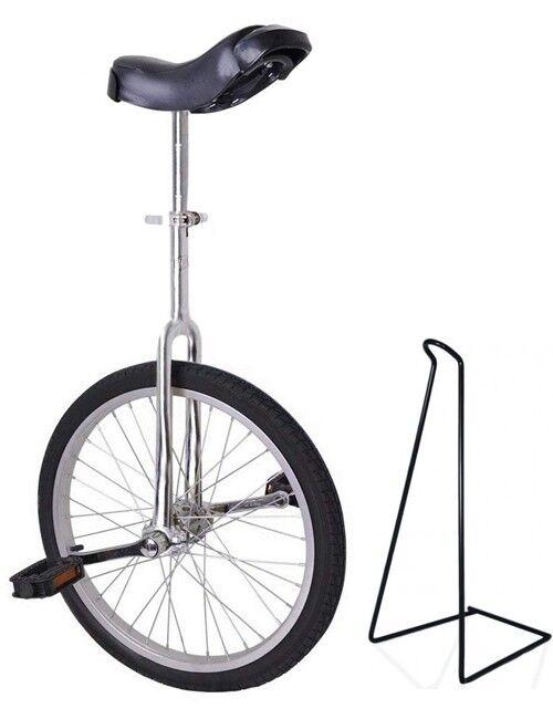 Funsport Einstellbares Einrad 20