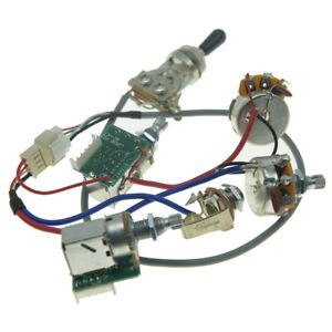 details about original lp guitar pickup pro wiring harness quick connect for epiphone les paul Ford Aftermarket Wiring Harness
