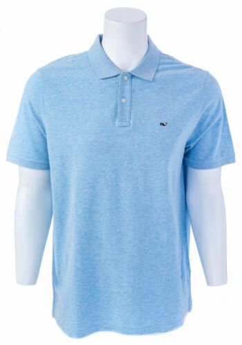 VINEYARD VINES Men/'s Regular Fit Pique Polo Shirt