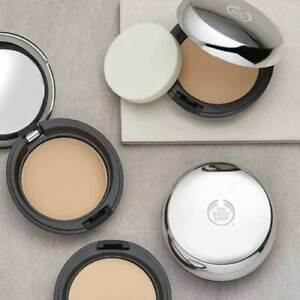 aa9efb6ea992 Details about The Body Shop All in One FACE BASE Foundation  03-04-045-05-055-06