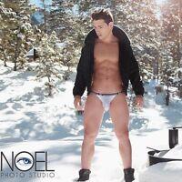N2n Bodywear Air Men's Sport Bikini