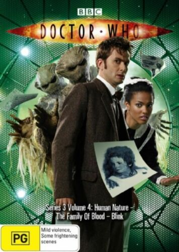 1 of 1 - Doctor Who: Series 3 -  Volume 4