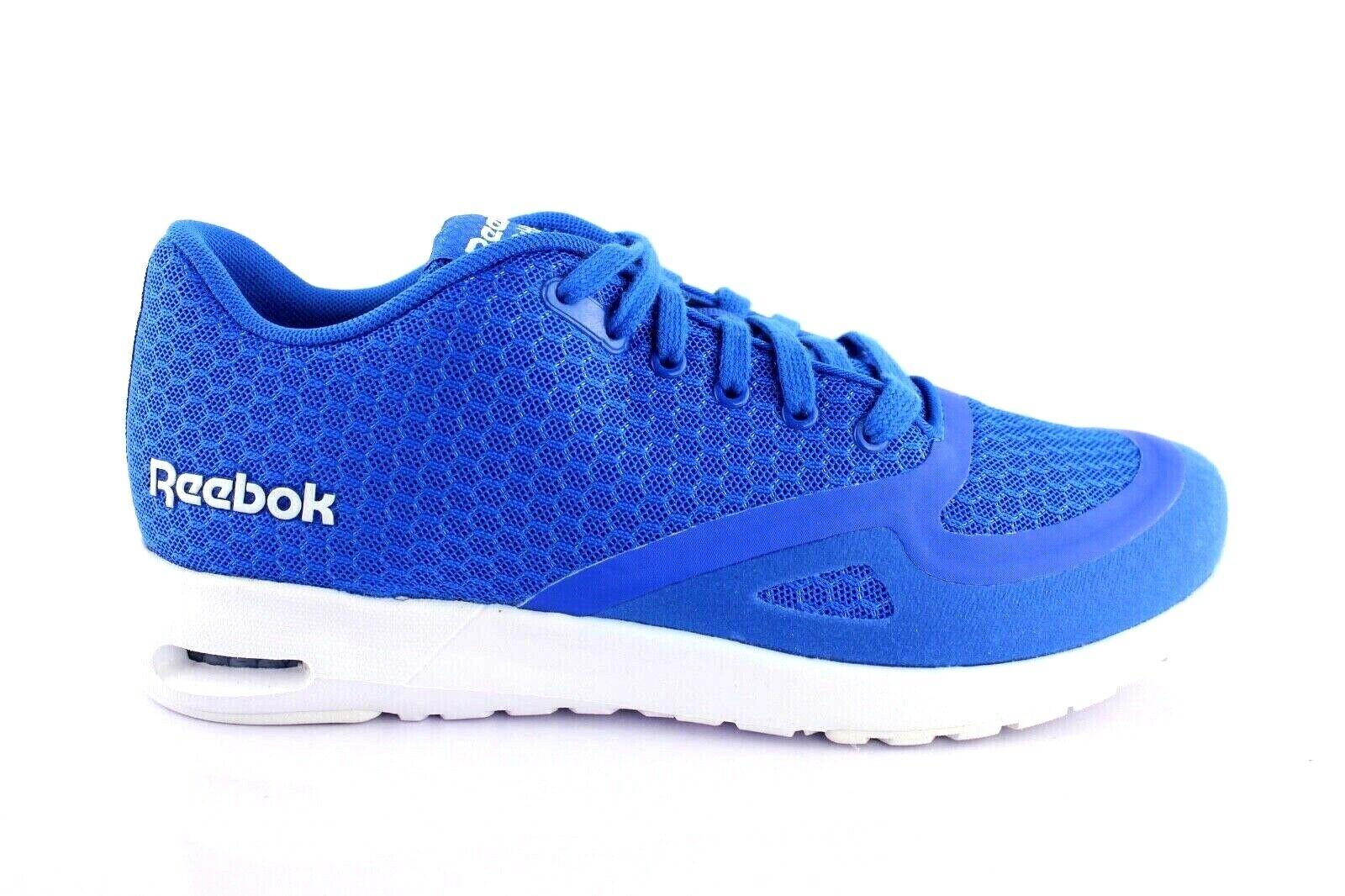 Reebok Classic Clshx Runner Sp Uomini scarpe da  ginnastica Scarpe Casi Blu  più preferenziale