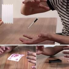 Invisible Elastic Stretch Hidden Coil Thread Loops Haunted Magic Trick Float