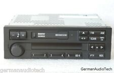 BMW BUSINESS C43 RDS RADIO CASSETTE E36 318 323 328 M3 Z3 C33 65.12-8 375 949