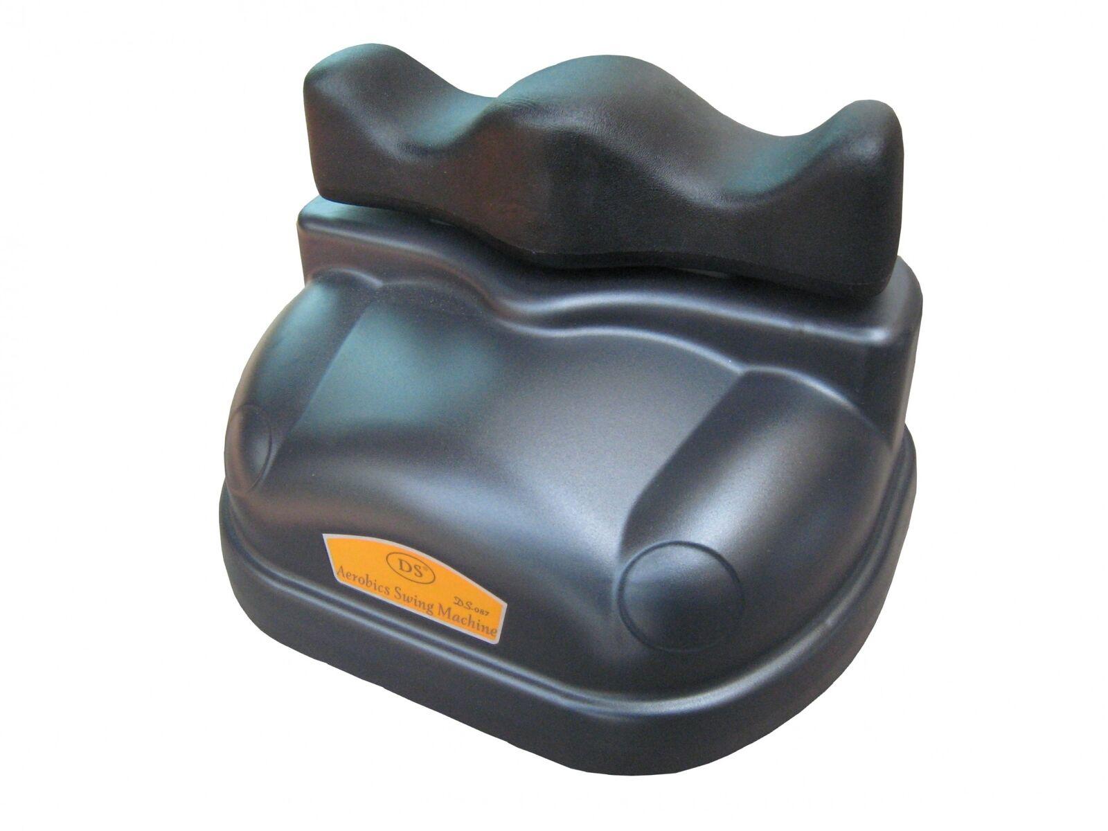 Máquina de la JI DS 087 Swing Ejercitador MULTISPEED, incl. Twister