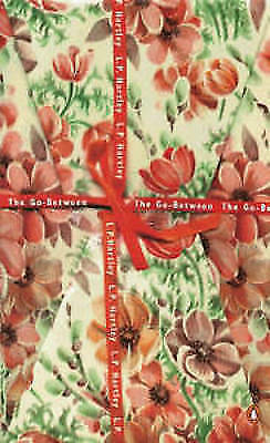 1 of 1 - The Go-between (Essential Penguin)-ExLibrary