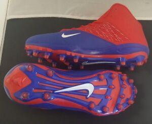buy online 84ed3 0c18a Image is loading Nike-Zoom-Code-Elite-3-4-TD-Football-