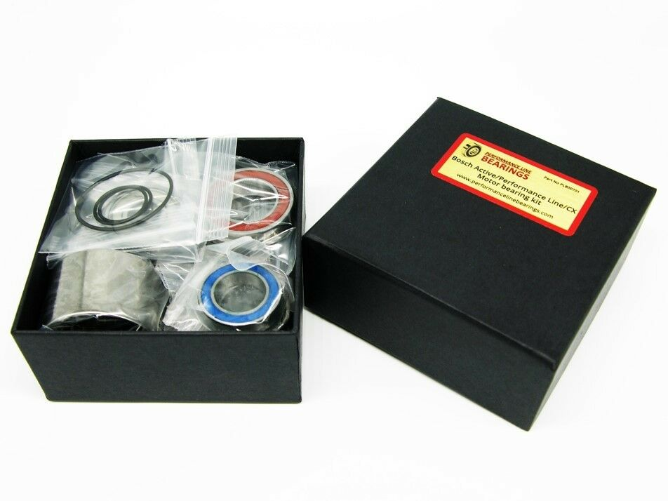 CUSCINETTO CUSCINETTO CUSCINETTO Bosch eBike Motore Kit 8eb409