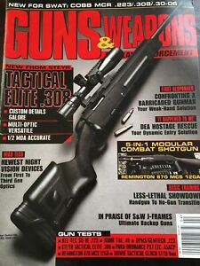 Guns-And-Weapons-For-Law-Enforcement-April-2005-Steyr-Tactical-Elite-308