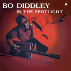 Diddley-Bo-In-The-Spotlight-2-Bonus-Tracks-New-Vinyl