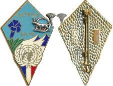 27° Bataillon Chasseur Alpins,FORPRONU, BAT INF 1, (1993 Glina) Delsart (6117)