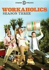 Workaholics Complete Season 3 R1 DVD