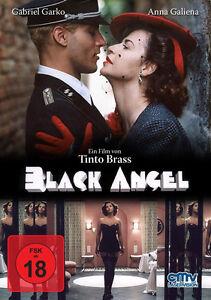 Tinto-Laiton-NOIR-ANGEL-Gabriel-Garko-ANNA-GALIENA-DVD-neuf