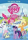 DVD My Little Pony Season 3 Volume 1 The Crystal Empire - Region 2 UK