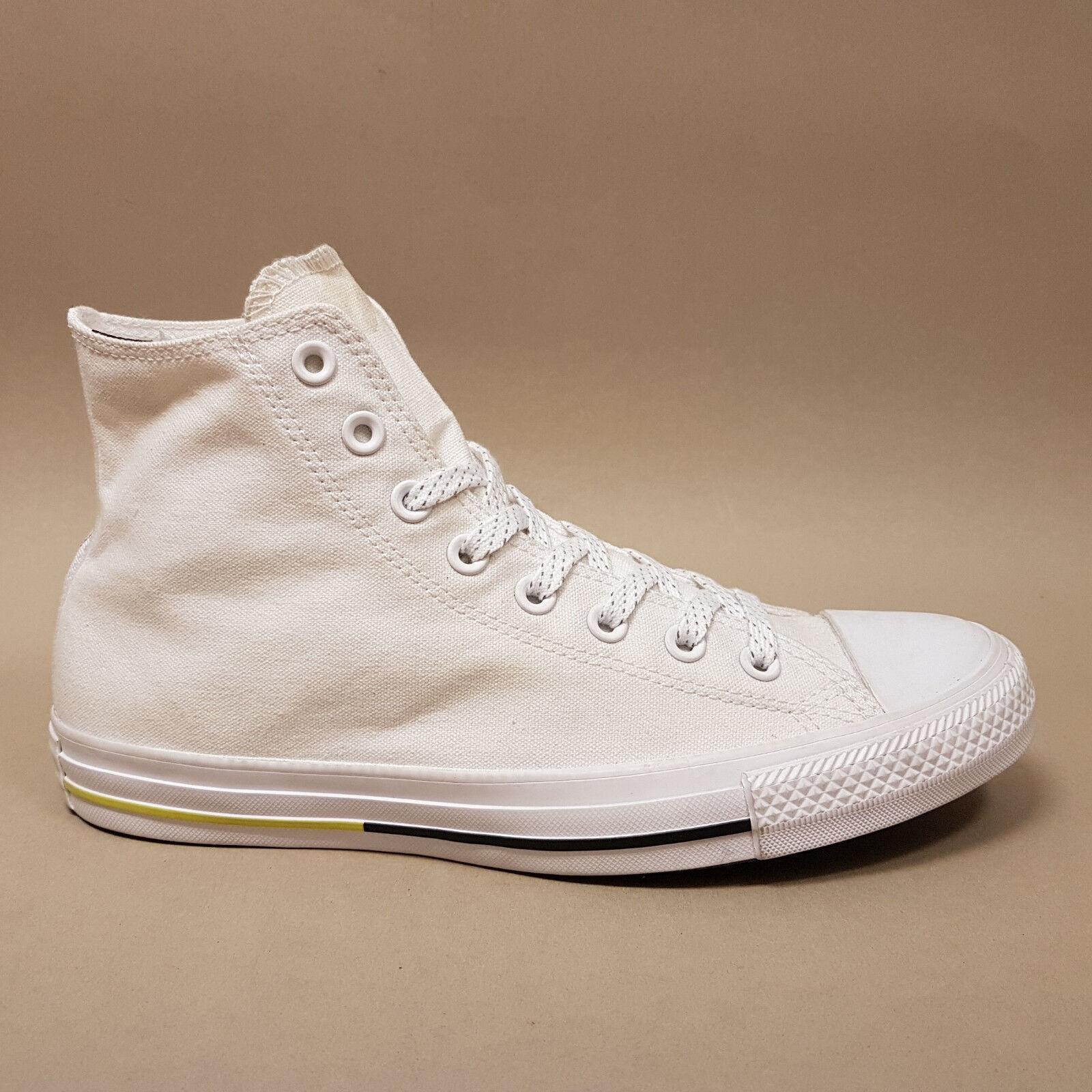 Converse All Star Chuck Hi White Counter Climate 153791C Sneaker weiß Gr. 42