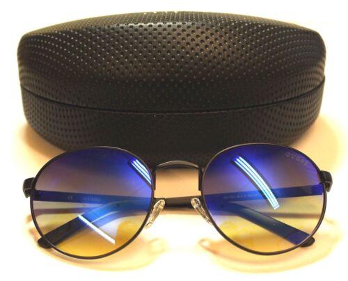 Guess Sonnenbrille Sunglasses GU7363 BLK-4 Gr 54