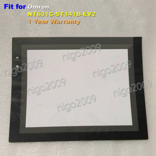 Screen Protective Film for Omron NT631C-ST141B-EV2 1 Year Warranty