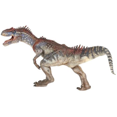 Papo Dinosaurs Allosaurus collection animal figure 55078