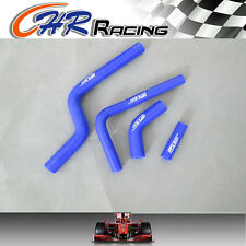 silicone radiator hose FOR Suzuki RMZ250 RM-Z250 RMZ 250 2004 2005 2006 04 BLUE