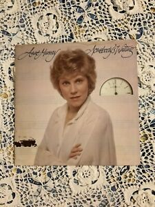 Anne Murray Somebody's Waiting Vinyl 1980