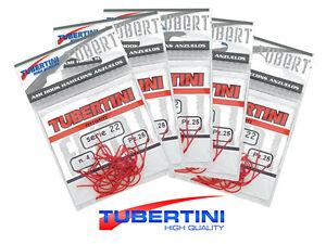 Tubertini-Serie-22-Top-Haken-fuer-Bienenmaden-Forellenhaken-Ausverkauf