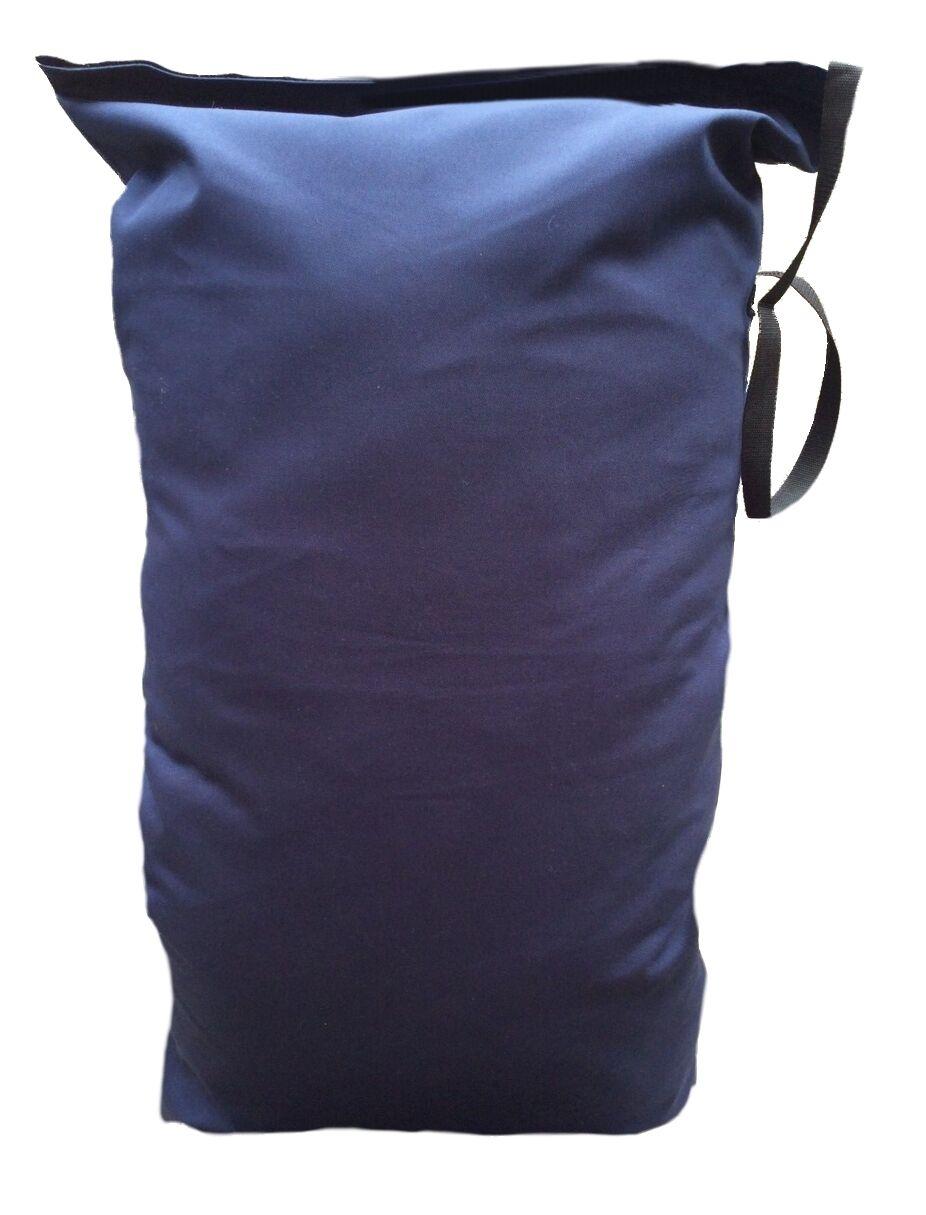 Kit Bags XL Military Heavy Duty Cotton 114cm x 69cm  Job Lot for printing x 10
