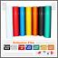 2x-ADVENTURE-Rifrangenti-ADESIVI-compatibile-con-HONDA-valigie-laterali-CRF1000L miniature 5