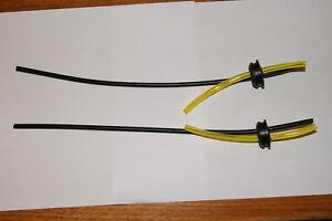 FUEL-LINE-Grommet-Kit-Redmax-Leaf-Blower-EB7000-EB7000RH-EB7001-57098810-2PC