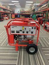2019 Multiquip Ga6hr Generator With Honda Engine