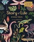 Story of Life: Evolution by Templar Publishing (Hardback, 2015)