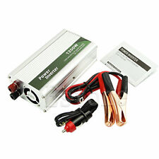 1200W DC 12V to AC 220V Car Power Inverter Charger Converter for Electronic