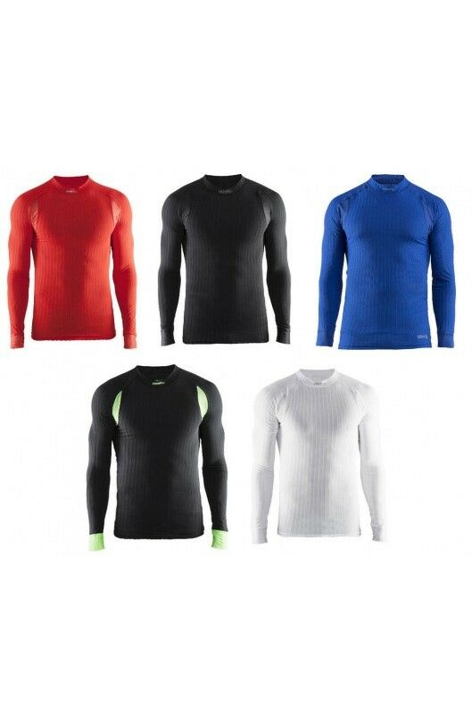 CRAFT MAGLIA INTIMA INVERNALE BE ACTIVE EXTREME 2.0 CN LS