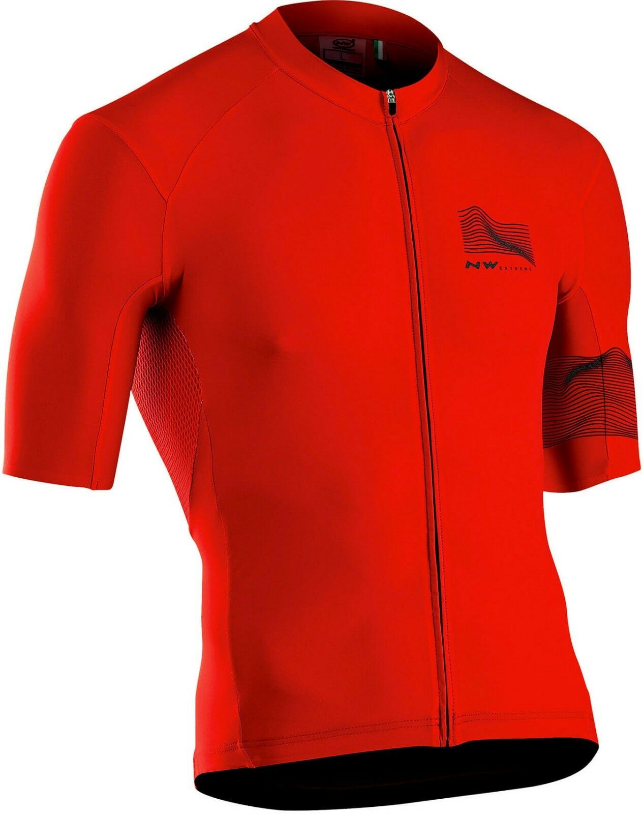 Maglia Manica Corta NORTHWAVE EXTREME 3 ROT/JERSEY ROT/JERSEY 3 NORTHWAVE EXTREME 3 ede884