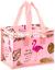 Per-Bambini-Pranzo-Borse-Borsa-termica-Cool-PicNic-Borse-Scuola-Lunchbox-Borsa miniatura 20