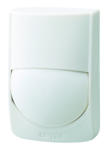 Dual Technology PIR Detectors for Wired Burglar Alarm Used by the Pros