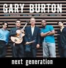 Next Generation by Gary Burton (Vibraphone) (CD, Apr-2005, Concord)