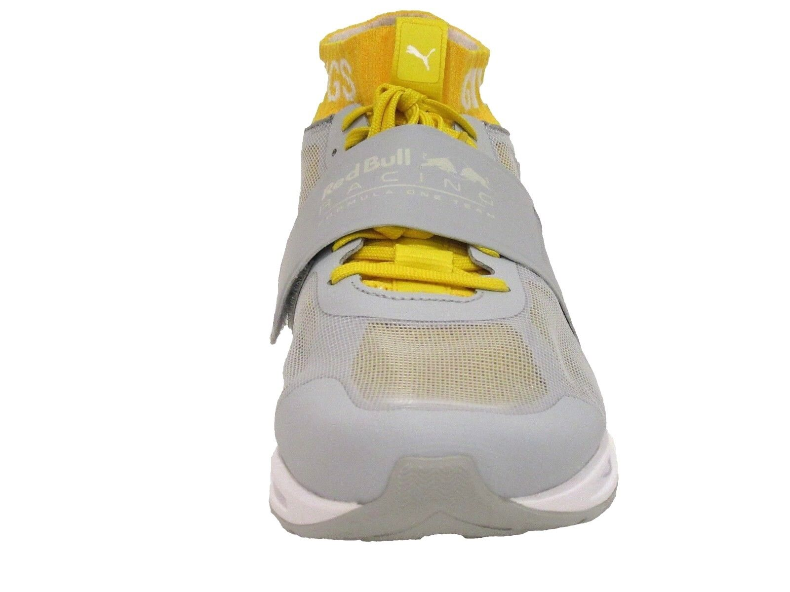 PUMA Men's Rbr Mechs Ignite V3 V3 V3 Sneaker, High Rise-Freesia White 85dc30