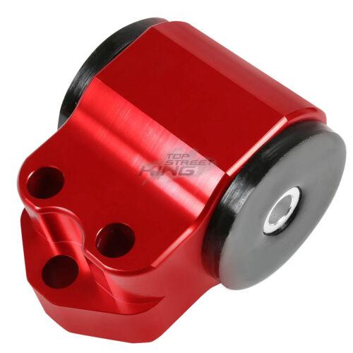 65A BUSHING CNC ENGINE MOTOR MOUNT KIT FOR 92-95 CIVIC//94-01 INTEGRA B//D RED