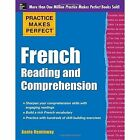 Practice Makes Perfect French Reading and Comprehension by Annie Heminway (Paperback, 2014)