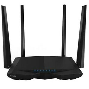 Tenda-AC6-Router-Eireless-Dual-Band-2-4GHz-5GHz-Fast-Ethernet-Bianco-Tendaac6-Ro