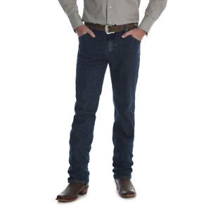 47MACMS Wrangler Mens Premium Performance Adv Comfort Cowboy Cut Regular Fit NEW